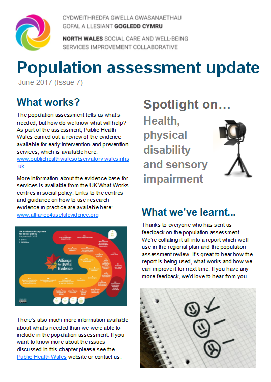 population assessment The aim of the assignment is to demonstrate the role of the advanced nurse practitioner (anp) when assessing and analysing the health needs of a specific population.