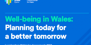 Well-being in Wales