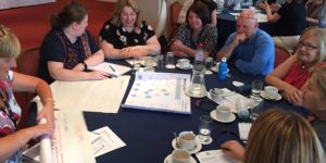Learning Disability Strategy: Local authority and health staff event