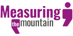 Measuring the mountain